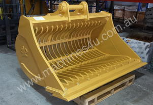 20T 1500mm Skeleton Buckets Excavator Attachments