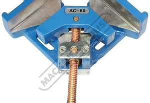 AC-60 90 degree Angle Vice Clamp 60mm