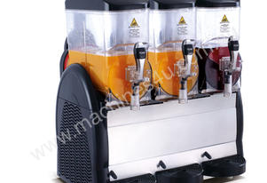 Triple Bowl Granita Machine GMR0003