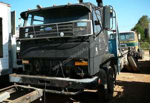 1984 FORD CARGO 2421 DISMANTLING