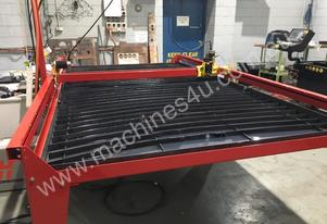 RETROFIT WATER TABLE FOR PLASMACAM SAMSON 510