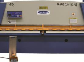 CNC HYDRAULIC PRESSBRAKES ibend CNC - picture11' - Click to enlarge