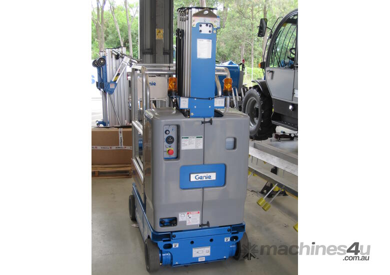 Genie Runabout - GR20 - Self Propelled Personnel Lift