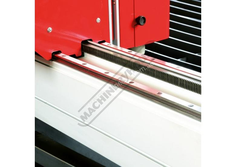 Swiftcut 2500WT MK4 CNC Plasma Cutting Table Water Tray System, Hypertherm Powermax 125 Cuts up to 2