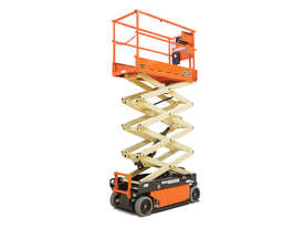 1932R  Electric 19 Foot Scissor Lift - picture6' - Click to enlarge