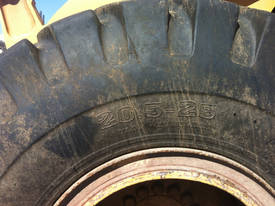 20.5-25 Earthmoving Tyres