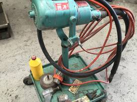Spindle Polisher Suhner