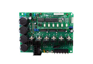 Ausee Control Board