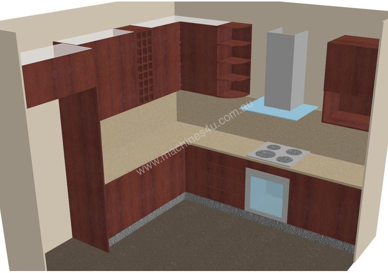 cabinet design software with cnc furniture design software in braeside