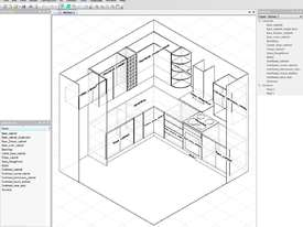 Full 3d Cabinet Design Software With Cnc Picture9 Click To Enlarge
