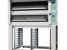 Euopa Edision 43 Modular Deck Oven - picture0' - Click to enlarge