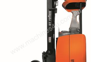 BT Reflex O-Series Reach Forklift