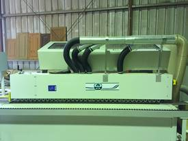 2/3 Compact Heavy Duty Edgebander Hotmelt - picture0' - Click to enlarge