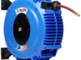 Industrial Air Hose Reel 15mtr - picture0' - Click to enlarge