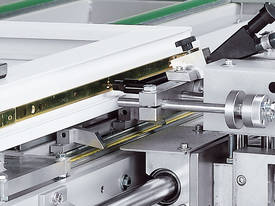 Sash assembly centre FAZ 2800  - picture5' - Click to enlarge