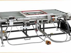 Sash assembly centre FAZ 2800  - picture0' - Click to enlarge