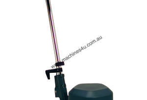 SWISS MADE - CLEANFIX - 240V FLOOR POLISHER