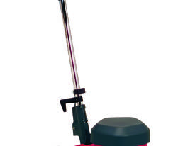 SWISS MADE - CLEANFIX - 240V FLOOR POLISHER - picture0' - Click to enlarge