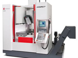 Sigma Compact Series Italian 5 Axis - picture2' - Click to enlarge
