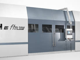 FAT FTM Large Capacity Multi-Tasking Machines - picture3' - Click to enlarge