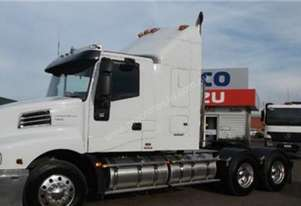 2014 Iveco Powerstar Prime Mover,6x4