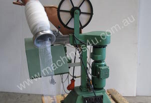 Fruit Orange Mesh Bagging Packaging Machine