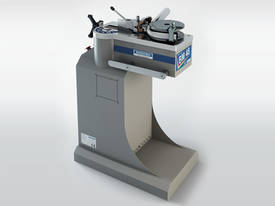 MACKMA BM48 Tube and Pipe Bending Machine - picture0' - Click to enlarge