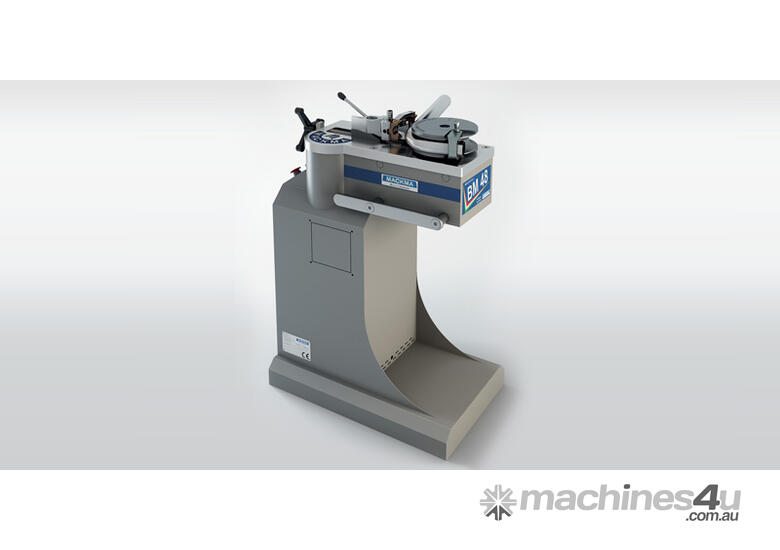 MACKMA BM48 Tube and Pipe Bending Machine
