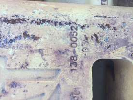 Machanically Attached wear plate 50 Series - picture1' - Click to enlarge