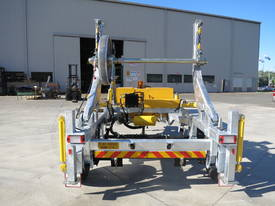 3.5 TONNE DUAL AXLE CABLE DRUM SELF LOADER - picture1' - Click to enlarge