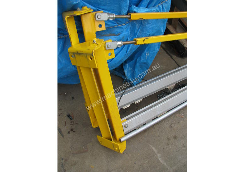 Vacuum Lifting System Bag Sack Lifter with Gantry