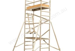 3.0M HIGH SCAFFOLDING BASE PACK + EXTENSION PACK