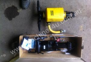 Atlas Copco Hand held Rock Drills