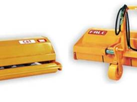 Cat Hydraulic Offset Mulcher and Shredder - picture0' - Click to enlarge