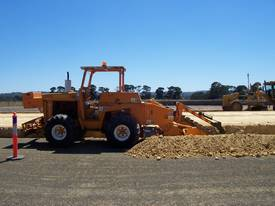 6510PD , offset ,  sub soil trencher - picture0' - Click to enlarge