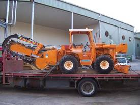 6510PD , offset ,  sub soil trencher - picture1' - Click to enlarge