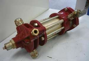 ALEMITE GREASE PUMP AIR OPERATED