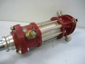 ALEMITE GREASE PUMP AIR OPERATED - picture2' - Click to enlarge