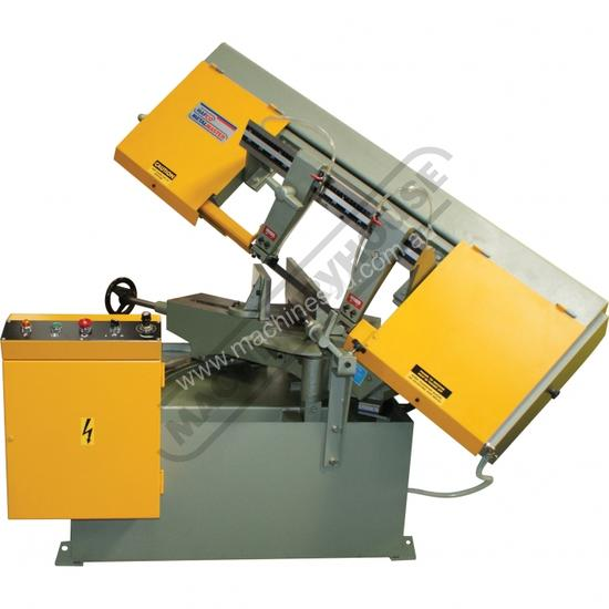 Metalmaster Swivel Head Metal Bandsaw (415v)