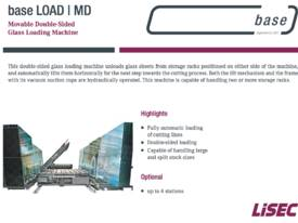 base LOAD | MD glass loading system - picture2' - Click to enlarge