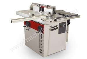 Hammer C3-31 Full Combination Machine
