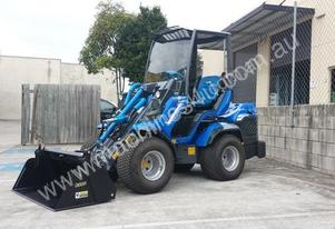 2016 MULTIONE 8.4S TWO SPEED MINI LOADER