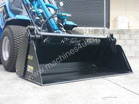 MULTIONE 8.4S TWO SPEED MINI LOADER - picture19' - Click to enlarge