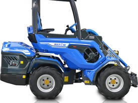 MULTIONE 8.4S TWO SPEED MINI LOADER - picture2' - Click to enlarge