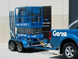GENIE GS 1932 Scissor Lift - picture6' - Click to enlarge