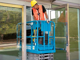 GENIE GS 1932 Scissor Lift - picture1' - Click to enlarge