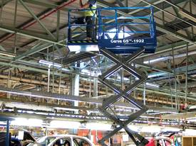 GENIE GS 1932 Scissor Lift - picture7' - Click to enlarge