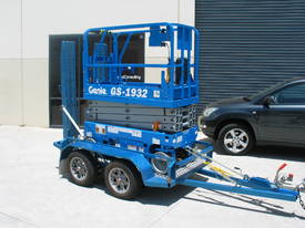 GENIE GS 1932 Scissor Lift - picture2' - Click to enlarge