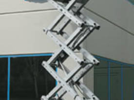 GENIE GS 1932 Scissor Lift - picture3' - Click to enlarge