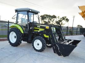 AGRISON 60HP ULTRA G3 + TURBO + AIRCON